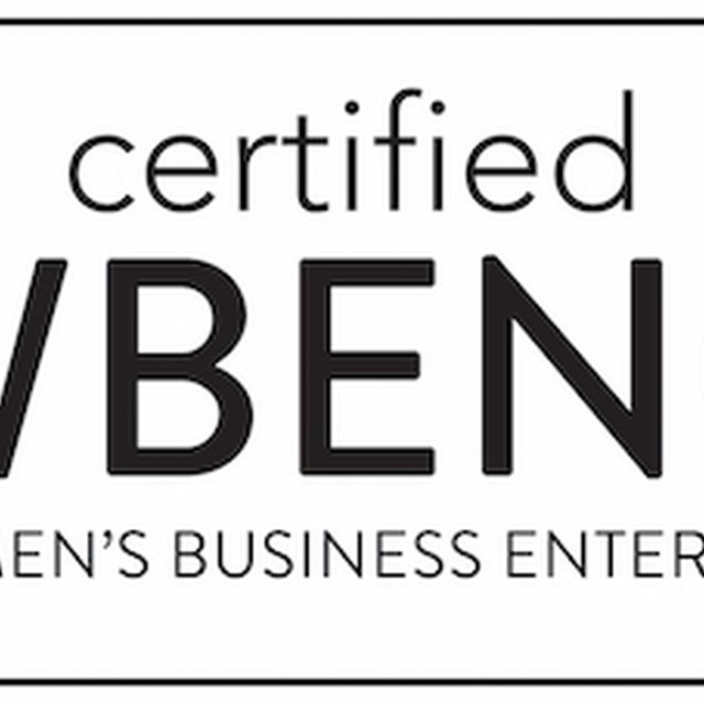 WBENC certified - Two Chicks Cocktails - women owned, women founded, women run