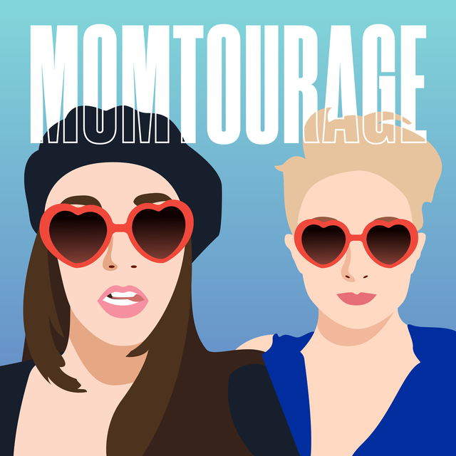 Momtourage Podcast | Two Chicks Cocktails