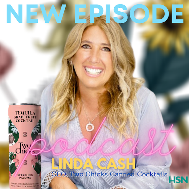 Two Chicks Cocktails CEO Linda Dow Cash | Hard Seltzer News