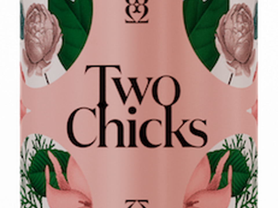 Vinepair | Two Chicks Cocktails